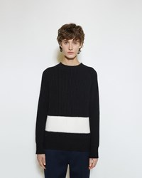 Marni Wool Cashmere Pullover Black