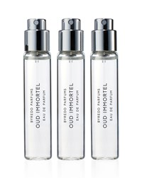 Oud Immortel Travel Spray 12 Ml Each Byredo