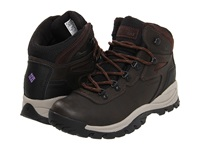 Columbia Newton Ridge Plus Cordovan Crown Jewel Women's Hiking Boots Brown