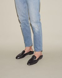 Robert Clergerie Fani Loafer Black