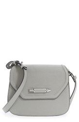 Mackage 'Cody' Pebbled Leather Crossbody Bag