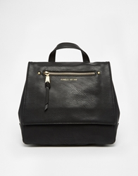 Fiorelli Petra Backpack With Zip Detail Black