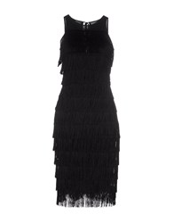 Gio' Guerreri Dresses Knee Length Dresses Women Black