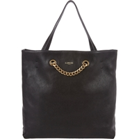 Lanvin Medium Carry Me Tote Black