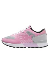 British Knights Impact Trainers Soft Pink Rose