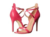 Chinese Laundry Lavelle Hot Pink Patent High Heels