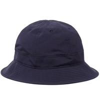 J.Crew Sun Safe Bucket Hat Blue