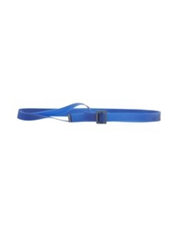 Cnc Costume National C'n'c' Costume National Belts Blue