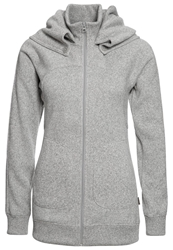 Burton Minx Fleece Vanilla Heather Grey
