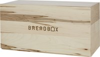 Cb2 Breadbox