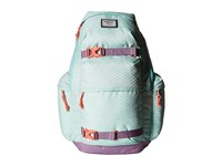 Burton Kilo Backpack Hint Of Mint Backpack Bags Multi