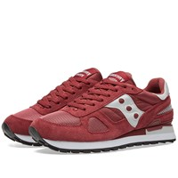 Saucony Shadow Original Red