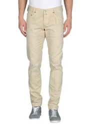 Betwoin Casual Pants Ivory