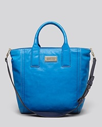 Marc By Marc Jacobs Tote Mility Utility With Contrast Piping