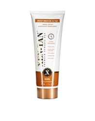 Xen Tan Xen Tan Deep Bronze Luxe Weekly Self Tan 236Ml Deepbronzeluxe