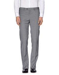 Malo Trousers Casual Trousers Men Grey
