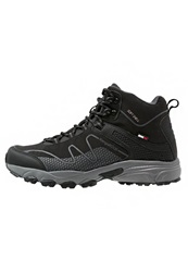 Kangaroos Outdoor Walking Boots Black Dark Grey