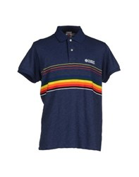 Franklin And Marshall Topwear Polo Shirts Men