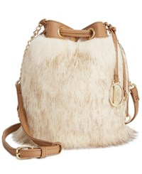 Carlos By Carlos Santana Asher Draw Crossbody White