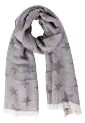 Esprit Scarf Ice White