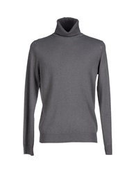 Kangra Cashmere Turtlenecks Lead