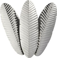 Cb2 Palm Frond Wall Sconce