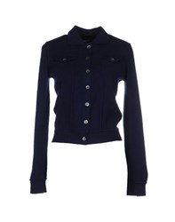 Ballantyne Knitwear Cardigans Women Dark Blue