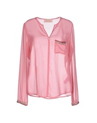 Giorgia And Johns Giorgia And Johns Shirts Blouses Women Pink