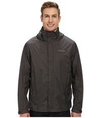Marmot Precip Jacket Slate Grey Men's Coat Multi