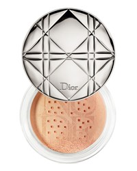 Christian Dior Dior Beauty Limited Edition Diorskin Nude Air Summer Glow Shimmering Loose Powder Polka Dots Collection