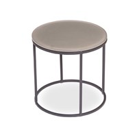 Harbour Outdoor Pace Round Side Table