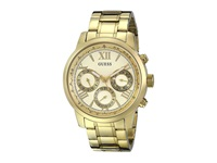 Guess U0330l1 Gold Watches