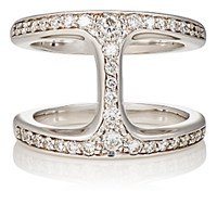Hoorsenbuhs Women's Dame Phantom Cage Ring No Color