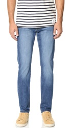Dl1961 Russell Slim Straight Jeans Chapman