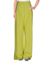 Amen. Trousers Casual Trousers Women