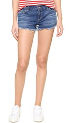 Siwy Blondie Cutoff Shorts Live Wire