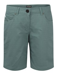 Craghoppers Howell Shorts Green