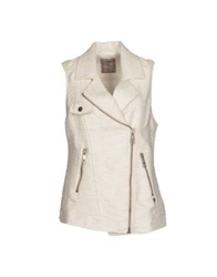 Guess Blazers Ivory