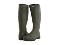Le Chameau Country All Tracks Xl Olive Green Men's Boots
