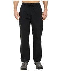 Black Diamond Highball Pants Black Men's Casual Pants