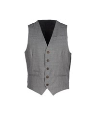 Eleventy Suits And Jackets Waistcoats Men