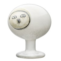 Iittala Toikka Polar Night Owl Male Bird