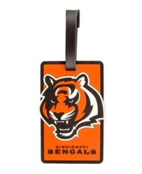 Aminco Cincinnati Bengals Soft Bag Tag Team Color