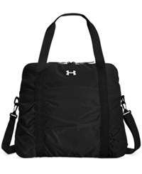 Under Armour The Works Tote Bag Black