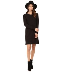Only Cora Sweater Dress Black Women's Dress