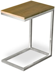 Gus Design Group Gus Bishop Side Table