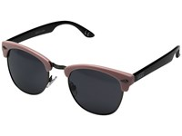 Vans Sound Systems Sunglasses Zephyr Fashion Sunglasses Taupe