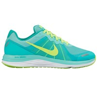Nike Dual Fusion X 2 Women's Running Shoes Hyper Turquoise Multi