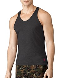 Polo Ralph Lauren Supreme Comfort Tank Top Pack Of 2 Polo Black