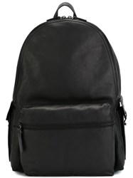 Orciani 'Valley' Backpack Black
